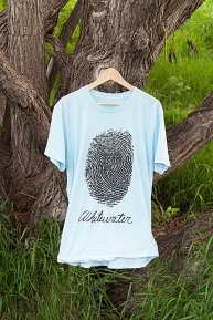 T-shirt: Whitewater Identity