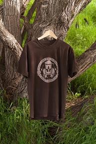 T-shirt: Solo Canoe Club Crest