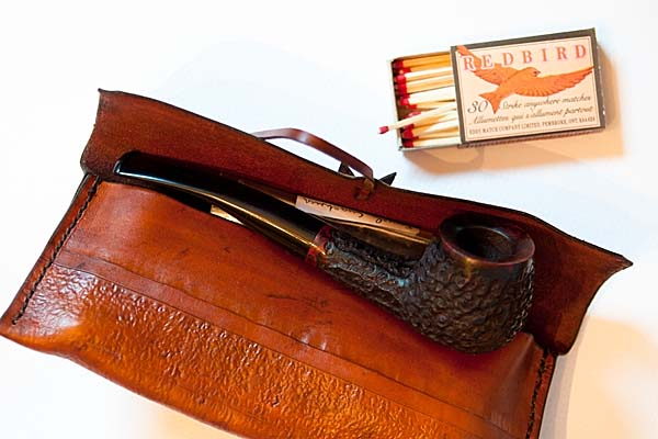 Pipe Pouch 2