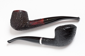 Brigham Pipes: Voyageur 136 and Chinook 426