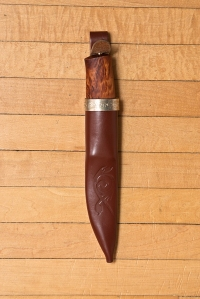 Knife - Brusletto of Norway sheath