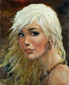 Aaricia Gandalfsdotter