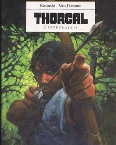 Thorgal Aegirrson