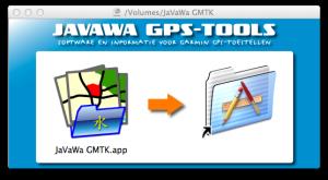 JaVaWa GMTK - Install