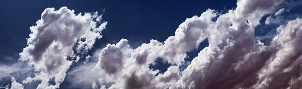 Sky Panorama #3, 2007