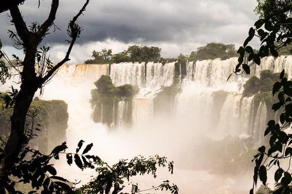 Iguazú Falls 1
