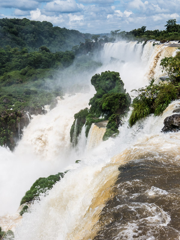Iguazú Falls 2