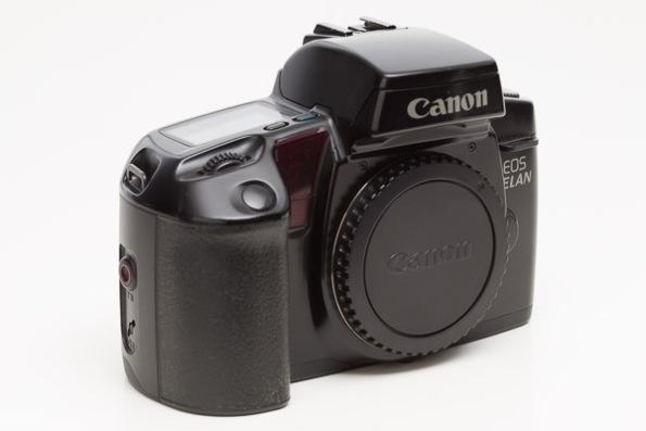 Canon EOS Elan Camera