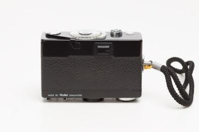 Rollei 35 B 35mm Film Camera