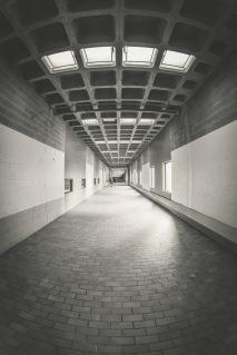 ACAD Hallway