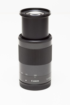 Canon EF-M 55-200mm f/4.5-6.3 IS STM