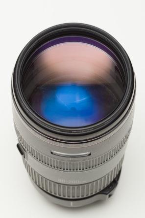 Canon EF 80-200mm f/2.8 L