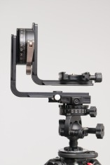 Homemade Camera Gimbal Mount